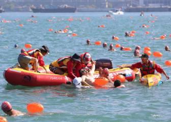Muere otra nadadora en Hong Kong y la FINA lo investigará