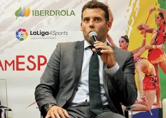 Jesús Carballo elegido en la ejecutiva de la Internacional