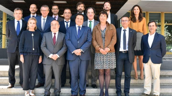 Marisol Casado será reelegida como presidenta de la ITU