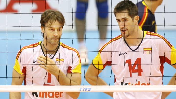 Pascual impugna las elecciones de la Federación de Voleibol