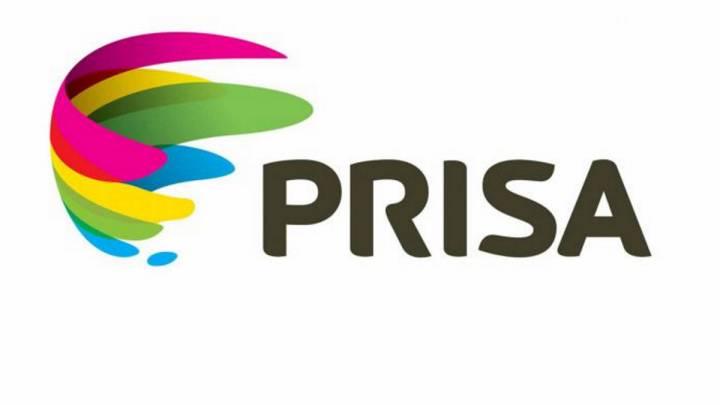 PRISA gana 14 millones y logra ingresos de 1.021 millones