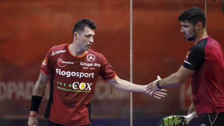 El Mundial de Portugal rompe a\r\nlas mejores parejas del WPT