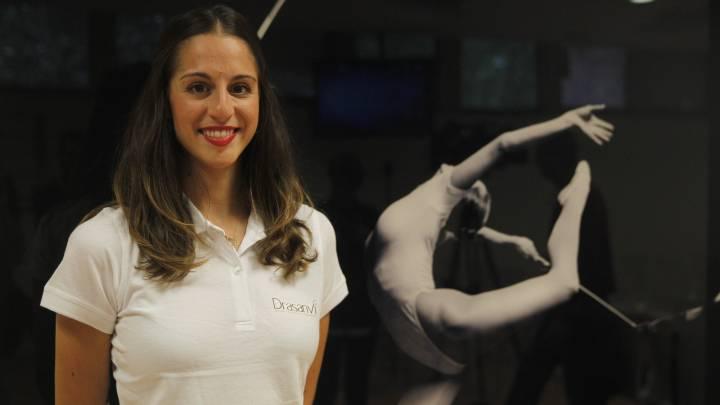 Carolina Rodríguez alarga su carrera en la Liga italiana