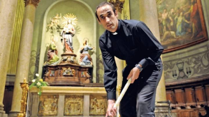 """Litus Ballbé ya es el """"capitán"""" en la selección de Dios"""