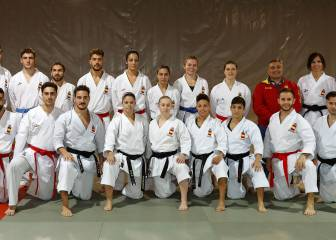 La Selección viaja a Linz por siete medallas en el Mundial