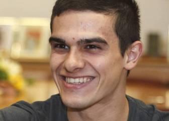 Bruno Hortelano reaparecerá públicamente este jueves