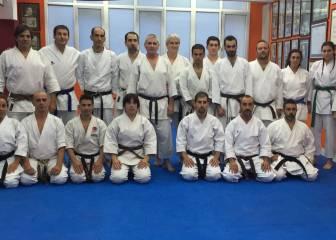 El club Yamagata, referencia de las artes marciales en Bilbao