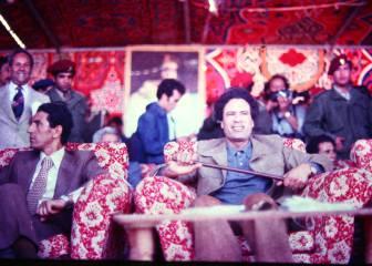 40 años de la Contraolimpiada de Ajedrez del coronel Gadafi