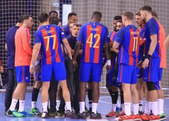 Histórico Barça con sus 100 victorias seguidas en la Liga