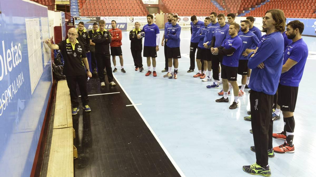 """Jordi Ribera: """"Estoy ilusionado y ansioso ante mi debut"""""""