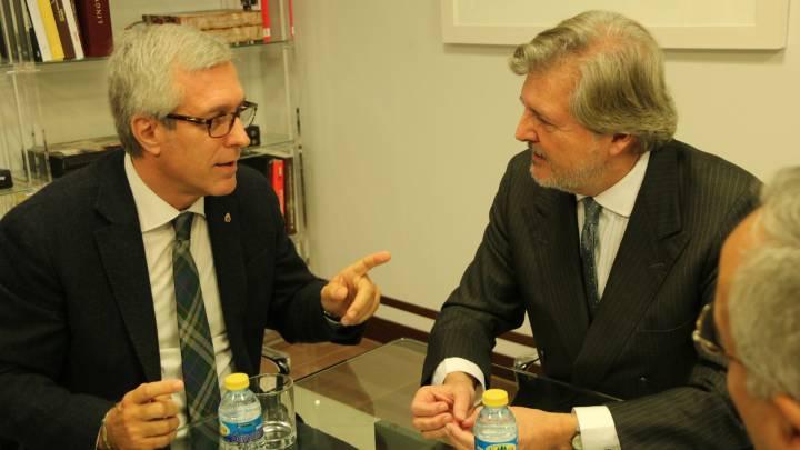 El Gobierno garantiza los Juegos Mediterráneos de Tarragona 2018
