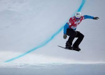 El Mundial de Snowboard en Sierra Nevada, la gran cita