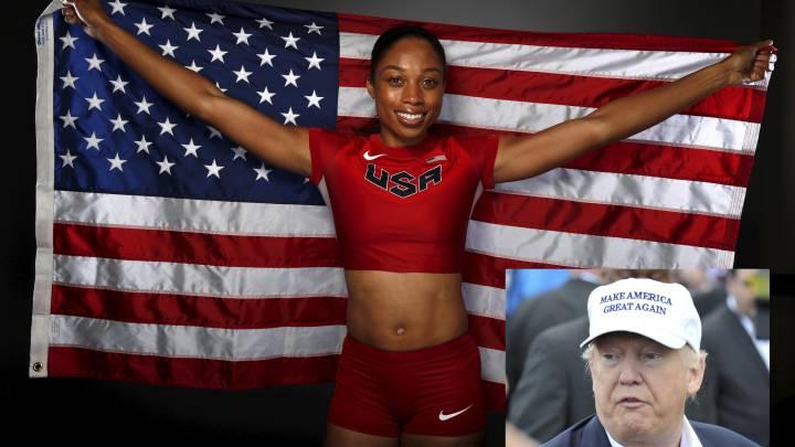 Los Ángeles quiere los Juegos 2024 pese al triunfo de Trump