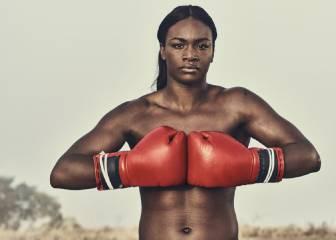 Debuta la gran esperanza del boxeo femenino en EE UU