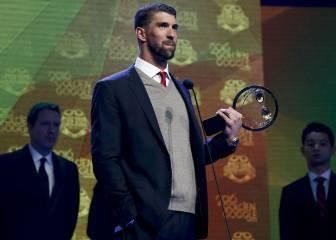 Phelps da un paso a la retirada: se borra del antidopaje