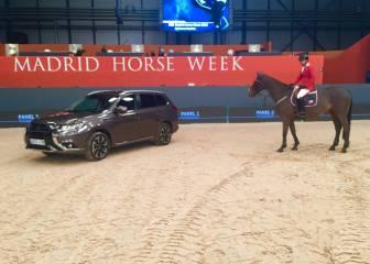 Madrid Horse Week arranca: los mejores jinetes, en IFEMA