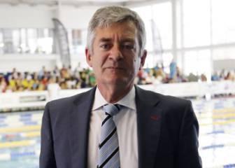 Carpena, reelegido presidente de la RFEN por amplia mayoría