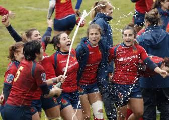Las Leonas, al Mundial 2017