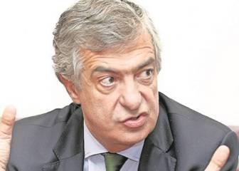 """Luis Gómez: """"Queremos ayudar al crecimiento del rugby"""""""