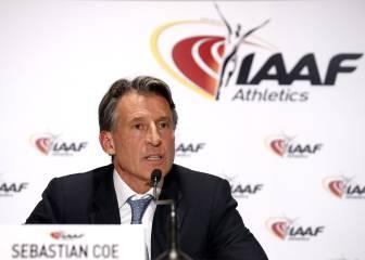 La IAAF no recula: mantiene la sanción a Rusia por unanimidad