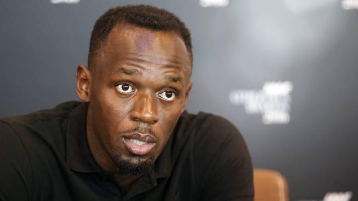 Usain Bolt, sobre su retirada: \
