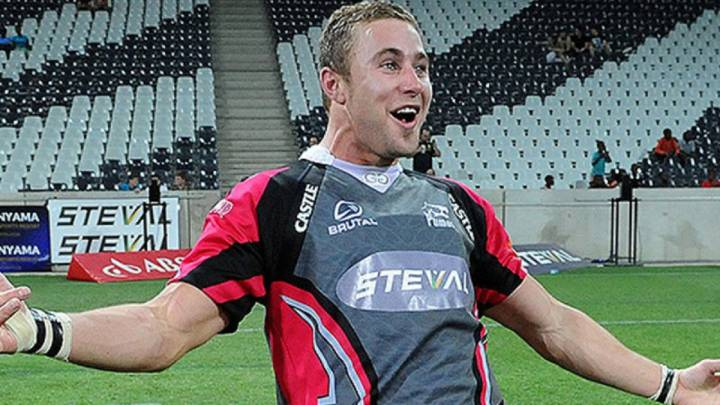 El jugador sudafricano John-Wessel Bell reforzará al VRAC Quesos Entrepinares.