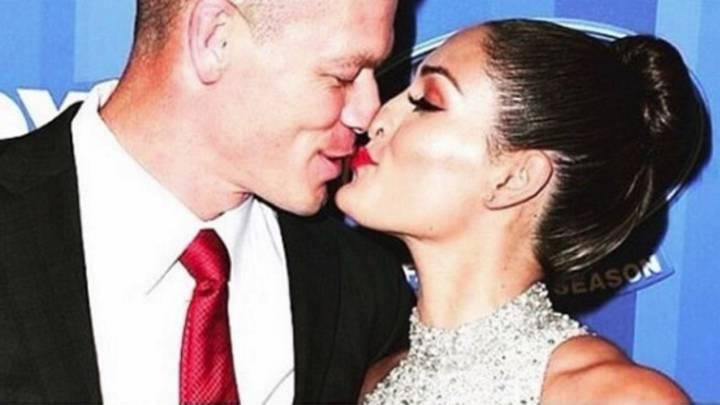 Nikki Bella: reina de Instagram y pareja de John Cena