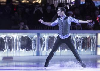 Final Grand Prix: Javi Fernández ante la élite mundial