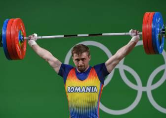 El TAS retira un bronce olímpico a Rumanía y una plata a Rusia