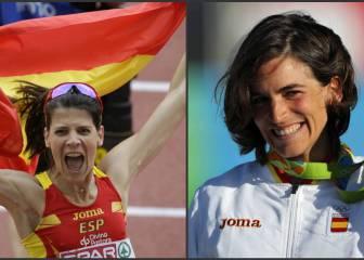 Ruth Beitia y Maialen Chourraut, dos grandes ausentes