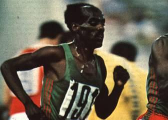 Fallece Yifter: la leyenda etíope que arrebató el bronce a Haro