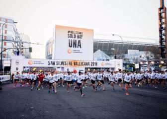 Bascuñana y Giurcanu ganan la popular ante 40.000 personas