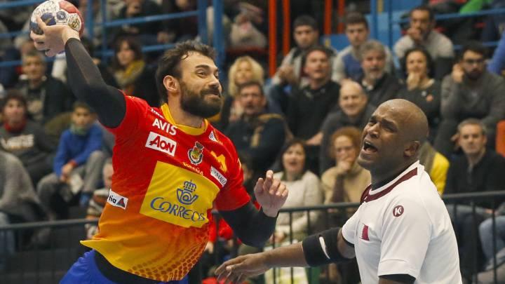 Jordi Ribera, satisfecho con el juego en los tres partidos
