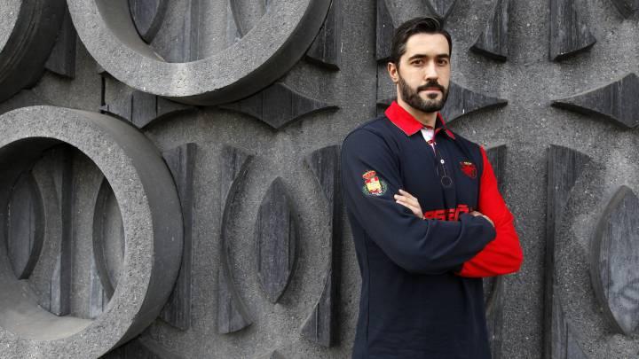La Selección parte a Francia con Raúl Entrerríos como duda