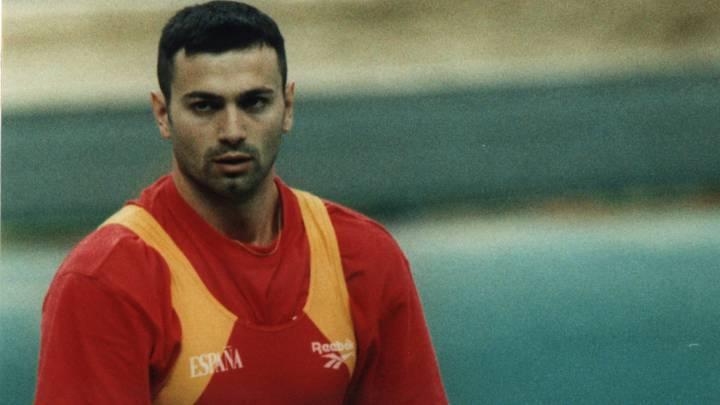 Antonio Peñalver, en una imagen de archivo.