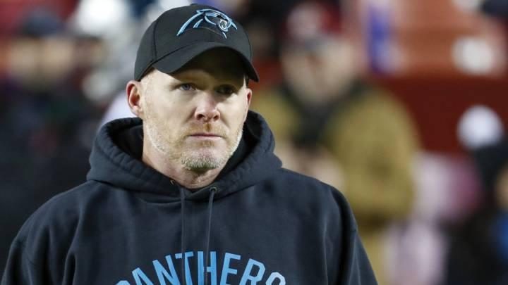 Sean McDermott será el próximo entrenador de los Bills