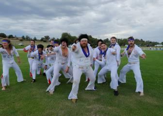 Los Elvis del Rugby