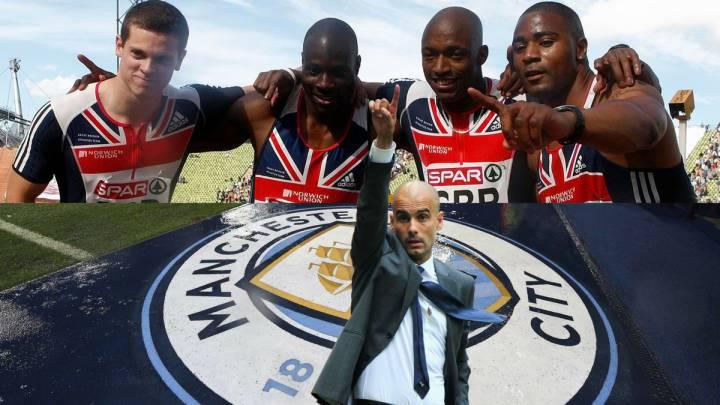 Varios atletas británicos criticaron al Manchester Citypor saltarse controles antidopaje y recordaron el positivo de Pep Guardiola por nandrolona.