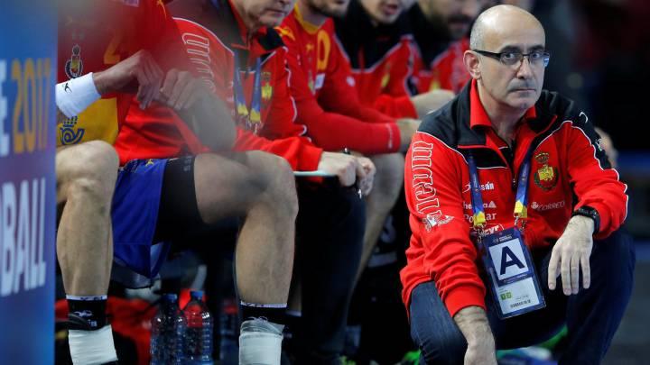 Jordi Ribera y Mateo Garralda, los únicos españoles que ganan