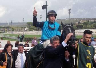 Diego Valor, el mejor de 2015, reaparece tras un año de lesión