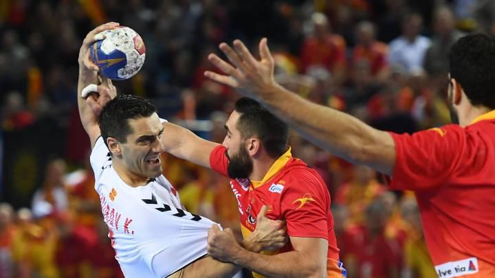 Cómo y dónde ver el España vs Eslovenia: Horarios y TV