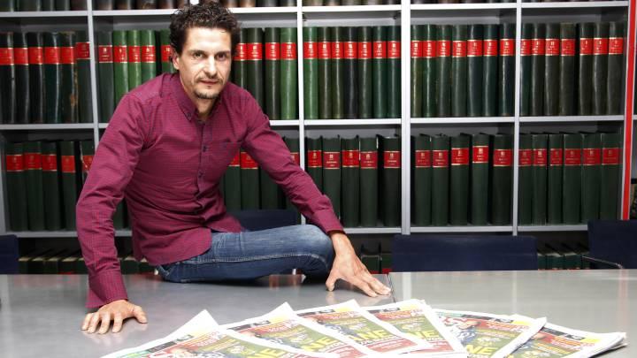 "Iván Raña: ""Quiero competir en rallys en dos o tres años"""