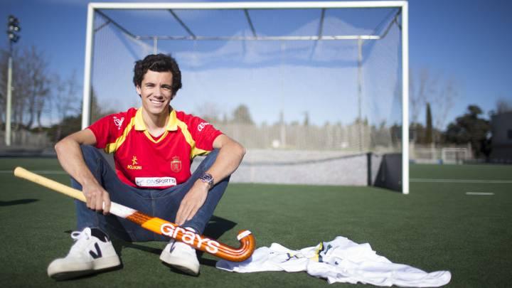 González de Castejón, el mejor Sub-21 del mundo es madrileño