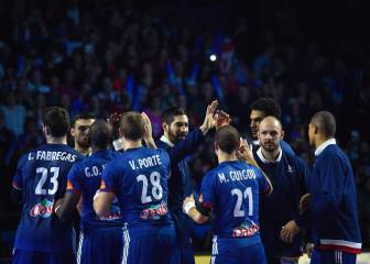 28.000 espectadores se citan en el Francia-Islandia de Lille