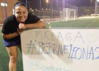 Hallan muerta a una colombiana del Universidad de Málaga