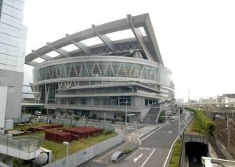 Un informe alerta del excesivo calor en algunas sedes de Tokio