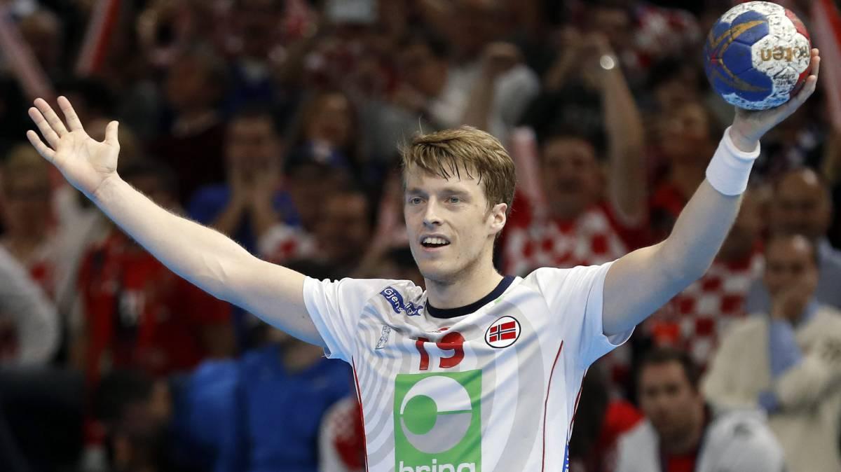 Noruega rompe el pronósticoy disputará su primera final