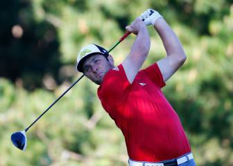 Jon Rahm es imparable: firma un top-5 en Pebble Beach