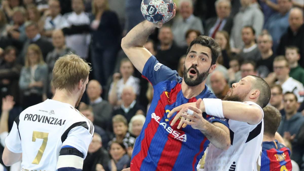 Balonmano: El Barcelona se juega el pase directo a cuartos de final ...