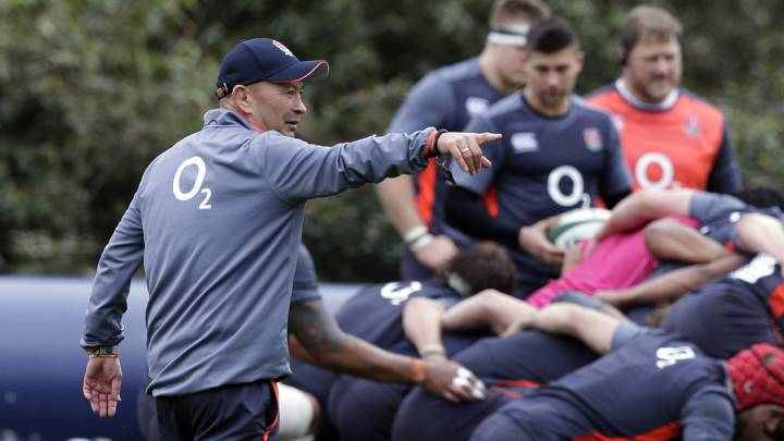 Inglaterra busca el Grand Slam... y el récord de los All Blacks